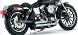 Výfuk VANCE AND HINES SHORTSHOTS ORIGINAL na Dyna 91-05