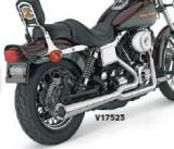 Výfuk VANCE AND HINES PROPIPE HS na 91-05 Dyna