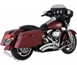 Vance and Hines Big Radius pro Touring 09-16