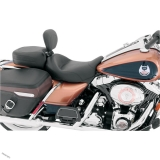 Sedlo Solo Wide od Mustang Harley Davidson 08-18 Touring