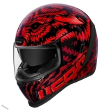 Helma ICON AIRFORM LYCAN RED
