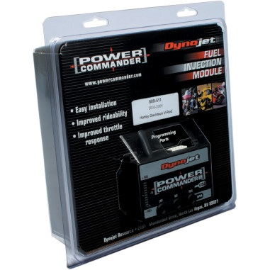 Power commander III USB Touring Twin Cam 02-06