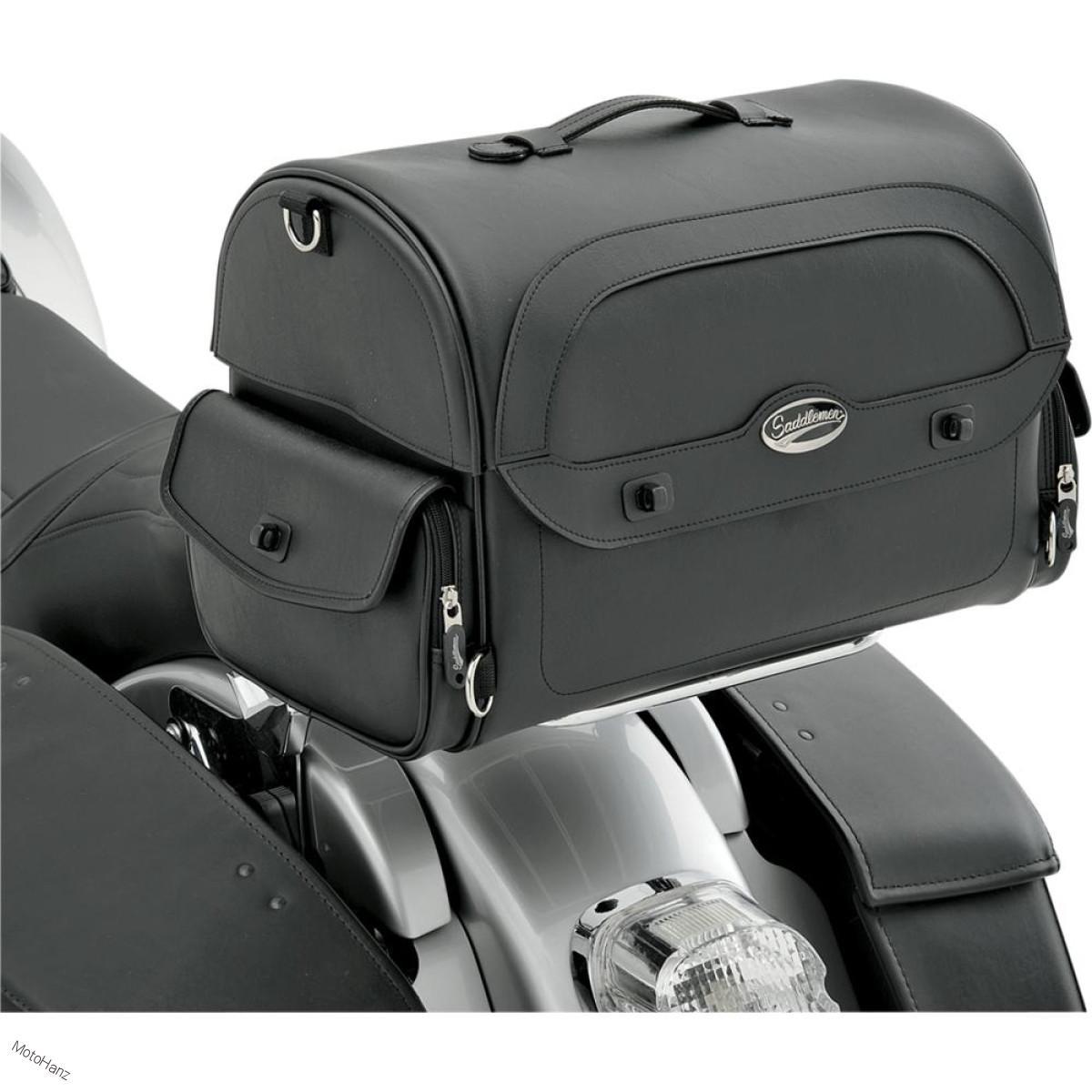 83261fe7a6 Brašna Saddlemen Tail Bag